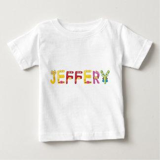 Jeffery Baby T-Shirt