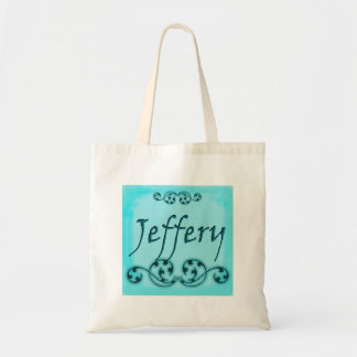 Jeffery Ornamental Bag