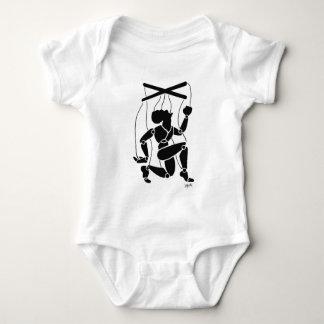 jeghetto baby bodysuit