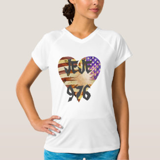 JEJE 976 YANKEE T-Shirt