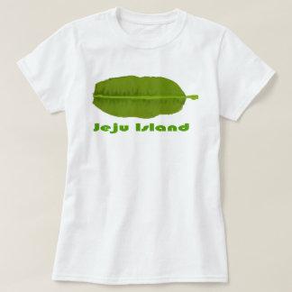 Jeju Island T-Shirt