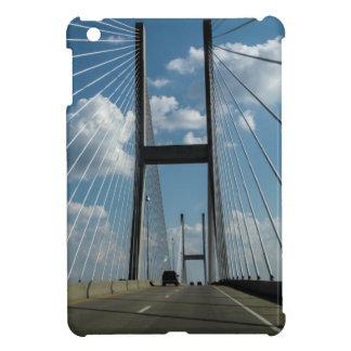 Jekyll Island Cable Bridge Cover For The iPad Mini