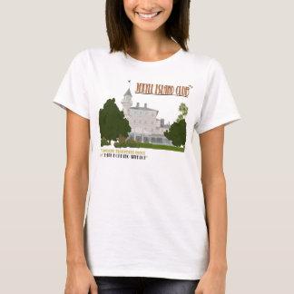 Jekyll Island Club T-Shirt