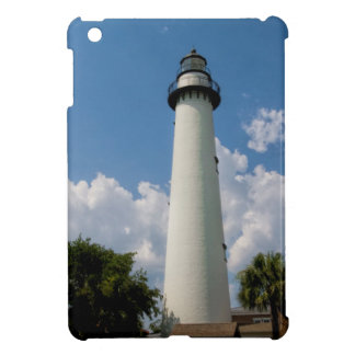 Jekyll Island Georgia Lighthouse iPad Mini Covers