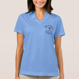 Jelix Medical Testing/Alert Watch Polo Shirt
