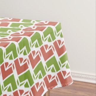 Jella / Custom Cotton Tablecloth, 132.1 cm x 177.8 Tablecloth