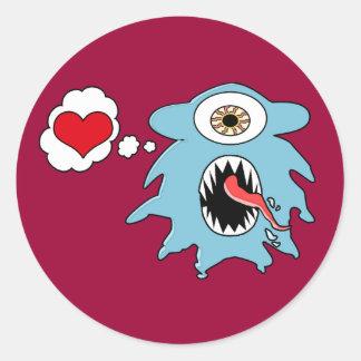 Jelli Luv Stickers