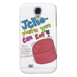 Jello Case Samsung Galaxy S4 Case
