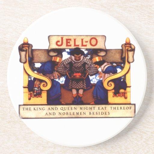 Jello Coaster