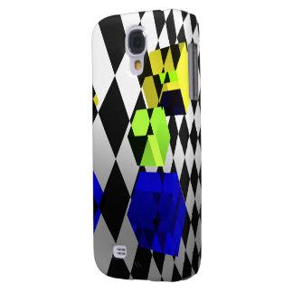 Jello Cubes HTC Vivid / Raider 4G Cover
