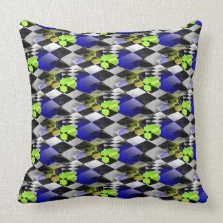 Jello Cubes Pillows
