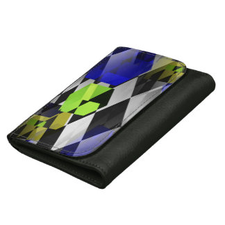 Jello Cubes Wallets