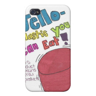 Jello iPhone 4 Case