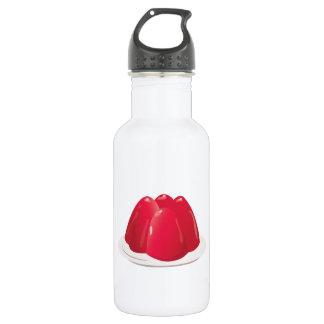 Jello Mold 532 Ml Water Bottle