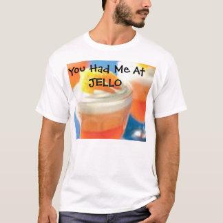 jello parfait T-Shirt
