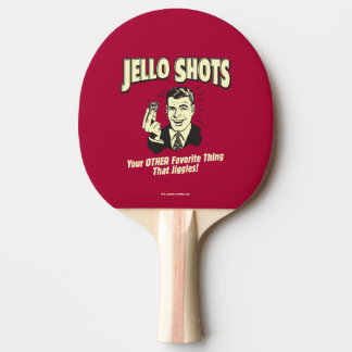 Jello Shots: Other Favorite Thing