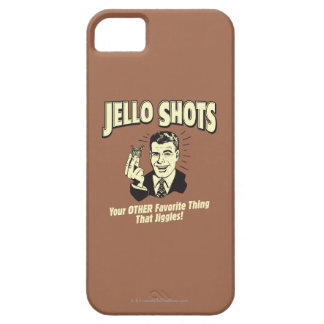 Jello Shots: Other Favorite Thing Barely There iPhone 5 Case