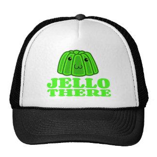 Jello There Mesh Hat