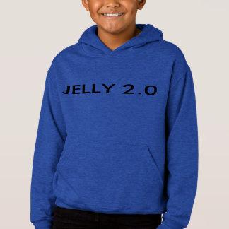 JELLY 2.0 Jacket Blue KIDS
