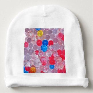 jelly balls baby beanie