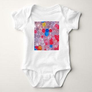 jelly balls baby bodysuit