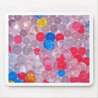 jelly balls mouse pad