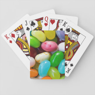 Jelly Bean Playing Cards