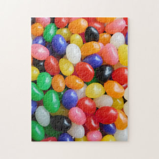 Jelly Bean Puzzle
