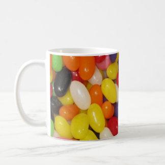 Jelly Beans Coffee Mug