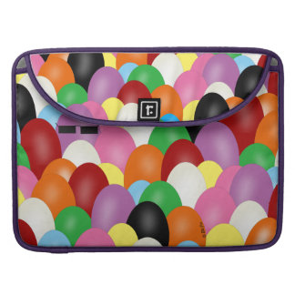 Jelly Beans MacBook Pro Sleeve
