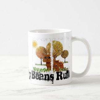 Jelly Beans Rule Coffee Mug