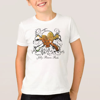 Jelly Beans Rule T-Shirt