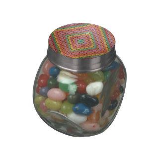 Jelly Belly™ Candy Glass Jar