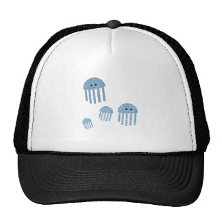 Jelly Fish Cap