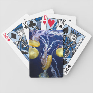 Jelly Fish Deck Of Cards