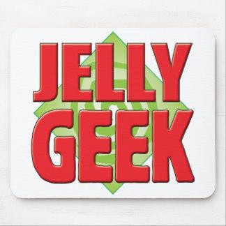 Jelly Geek v2 Mousepads