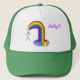 Jelly? Trucker Hat