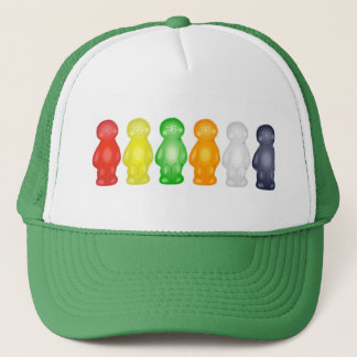 Jelly Trucker Hat