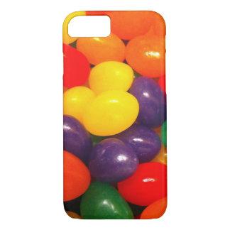 Jellybean iPhone 7 Case