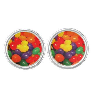 Jellybeans Cufflinks