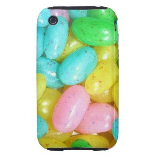 Jellybeans iPhone 3G/3GS Case-Mate Tough Tough iPhone 3 Cover