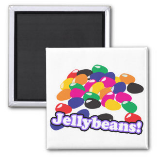 jellybeans with text fridge magnets