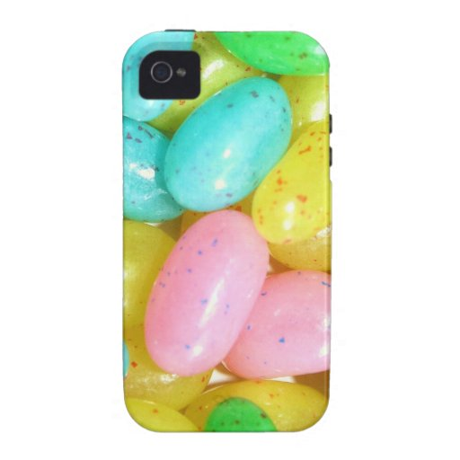 JellybeansiPhone 4 Case-Mate Tough™ Case Case-Mate iPhone 4 Cases