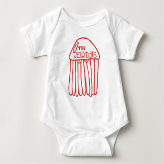 Jellydots Baby Bodysuit