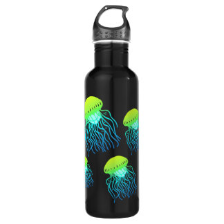 Jellyfish 710 Ml Water Bottle