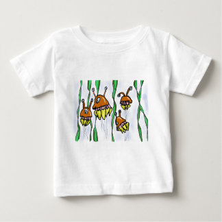 Jellyfish Baby T-Shirt