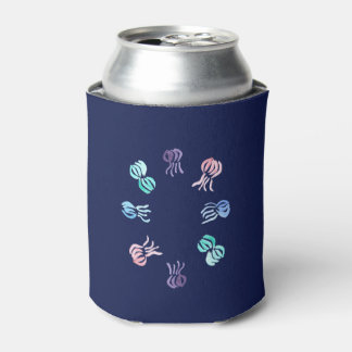 Jellyfish Can Cooler