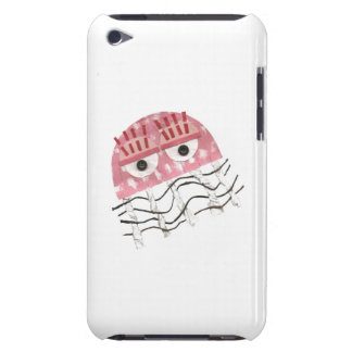 Jellyfish Comb 4th Generation I-Pod Touch Case