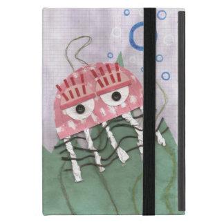Jellyfish Comb I-Pad Mini Case