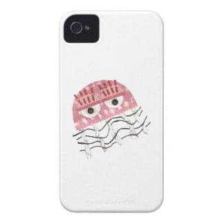 Jellyfish Comb I-Phone 4 Case
